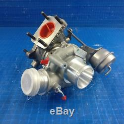 Turbo Fiat 500 Abarth 1.4 T-Jet 16V 99 Kw 135 Ch VL38