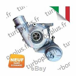 Turbo Neuf 1.4 T 120 cv ALFA ROMEO, FIAT, LANCIA RHF3VL37, VL37 Je restitue mon
