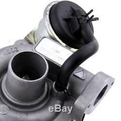 Turbo Pour Fiat Punto Lancia Musa Opel Corsa 1.3L KP35 54359880005