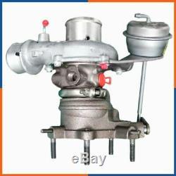 Turbo Turbocompresseur pour Alfa Romeo Mito 955 1.4 120 cv 55212917, 55222015