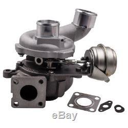 TurboCharger pour ALFA ROMEO 156 1.9 JTD 140 cv 716665-0002, GT1749V Turbo NEUF