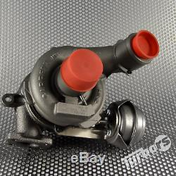 Turbocompresseur Alfa Romeo 147 156 Fiat Stilo 1.9 JTD 103 kW 140 ch 55191934