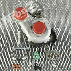 Turbocompresseur Alfa-Romeo Fiat Lancia 1.9 JTD 88kW 120PS 192A8.000 736168
