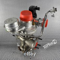 Turbocompresseur Alfa Romeo Fiat Lancia Jeep 1.4 MultiAir 99kW 55278505 55228036