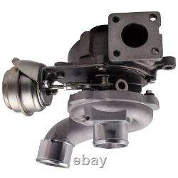 Turbocompresseur Turbo for ALFA ROMEO 147 1.9 JTDM 140 cv 716665-0001, GT1749V