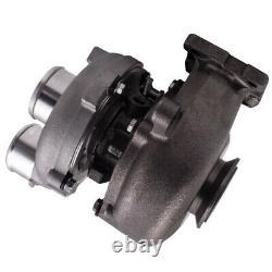Turbocompresseur Turbo for ALFA ROMEO 147 1.9 JTDM 140 cv 716665-0001, New other