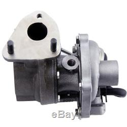 Turbocompresseur for Fiat Punto Lancia Musa Opel 1.3L KP35 turbocharger 93191993