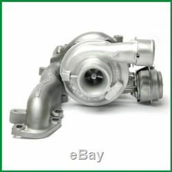 Turbocompresseur pour ALFA ROMEO, FIAT 1.9 JTDM 16V 150 cv 767836-7