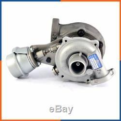 Turbocompresseur pour LANCIA 55198317, 71789039, 93189317, 71724104, 00860127