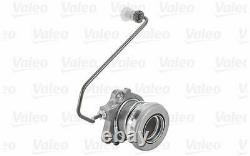 VALEO Butée d'embrayage (hydraulique) pour ALFA ROMEO 159 810068 Mister Auto