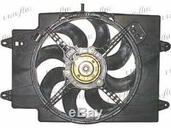 Ventilateur, refroidissement du moteur ALFA 147 1.9 JTD/2.0 T 00